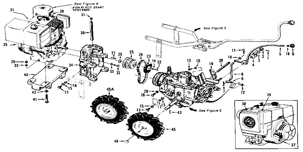 Troy Bilt Horse Interlock Wiring Diagram : 40 Wiring
