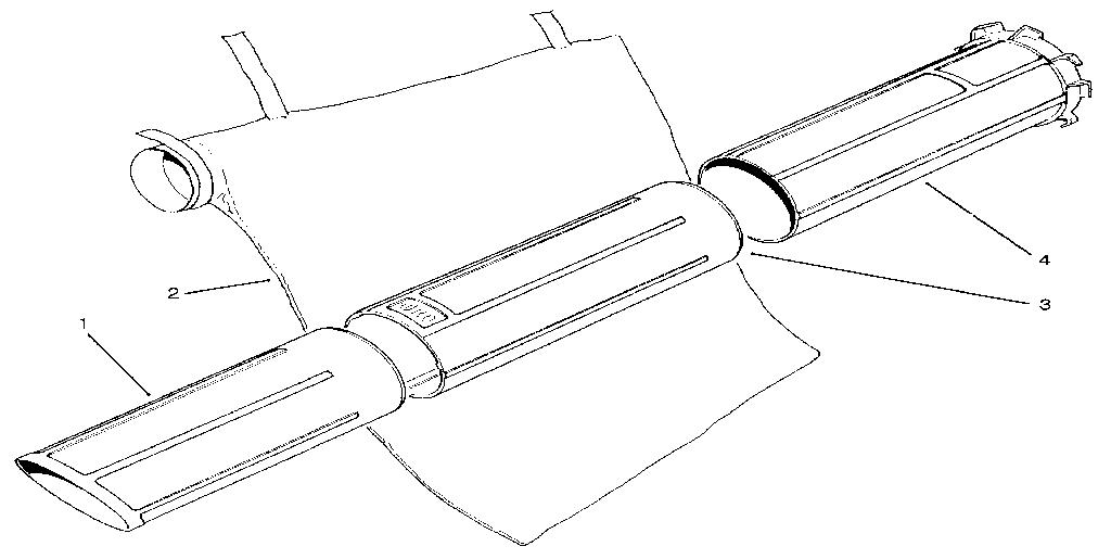Toro model 850 blower, electric genuine parts