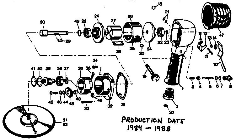 Craftsman model 875189780 sander genuine parts