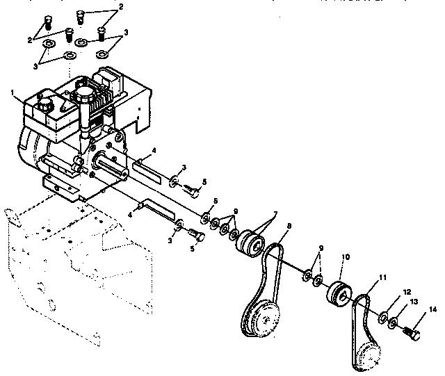 Sears Chainsaw Fuel Line Diagram, Sears, Free Engine Image