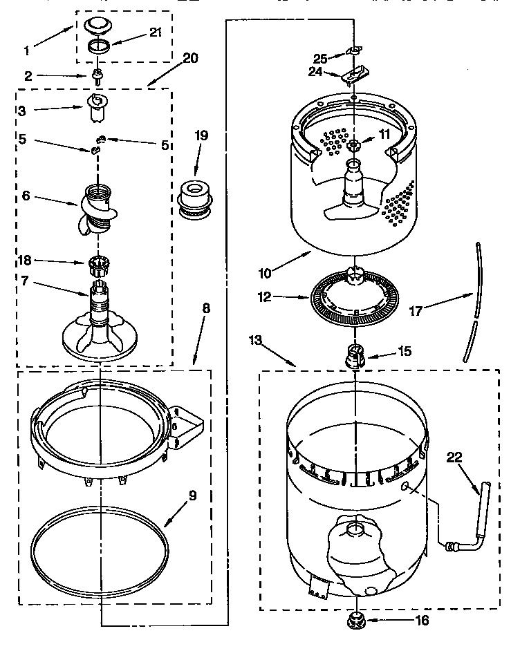 Kenmore Dryer Wiring Diagram On 80 Series Kenmore Electric