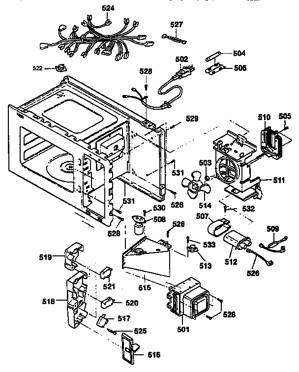 Lasko Fan Motor Wiring Diagram, Lasko, Free Engine Image