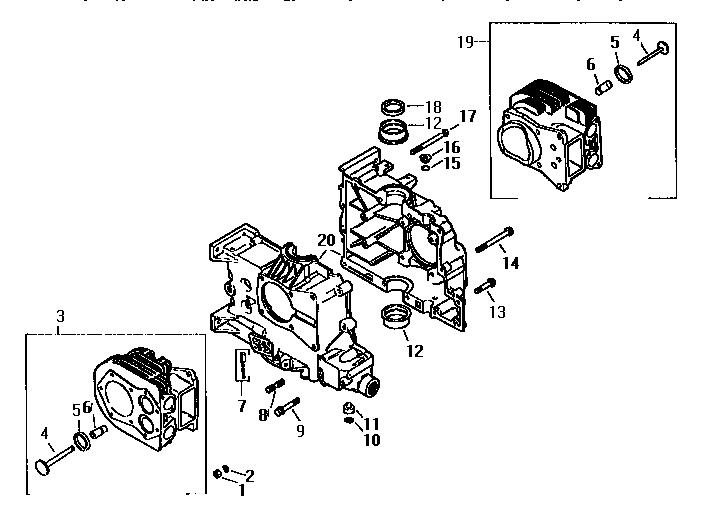 Craftsman model 917250480 lawn, tractor genuine parts