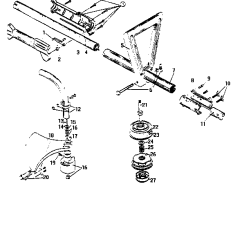 Ryobi 720r Fuel Line Diagram Yamaha 703 Wiring Model 1 Trimmers Weedwackers Gas Genuine Parts Boom