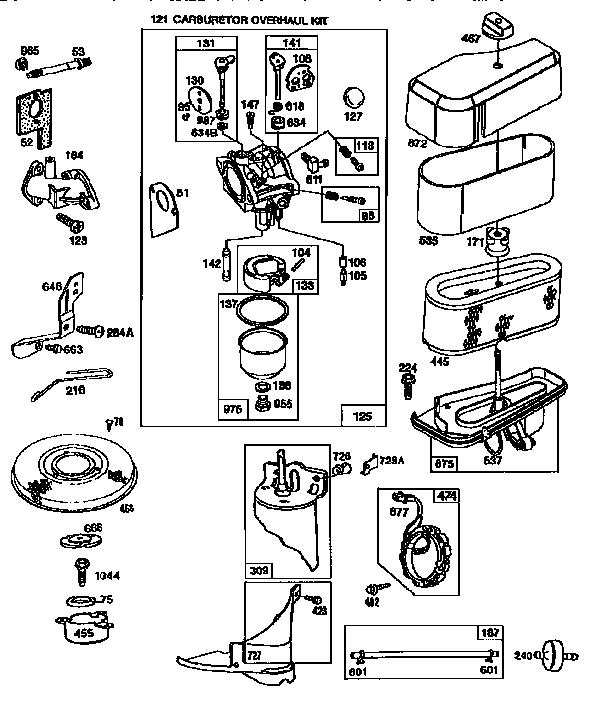 Craftsman model 917256450 lawn, tractor genuine parts