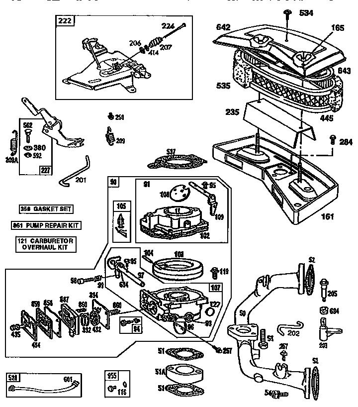 Craftsman model 917251470 lawn, tractor genuine parts