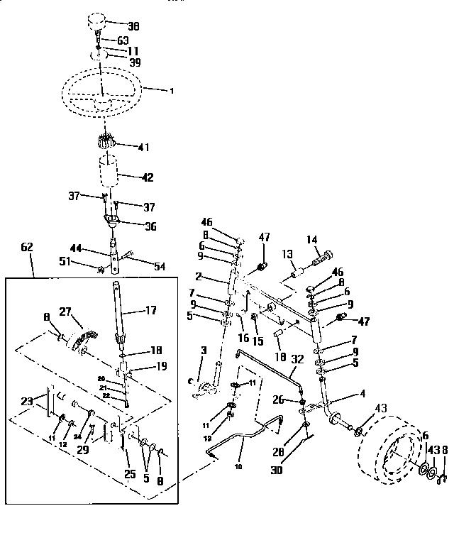 Kohler Carburetor Number Location, Kohler, Free Engine