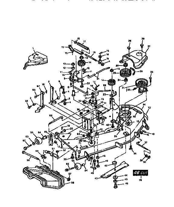 John Deere Pto Linkage Diagram Freightliner PTO Diagram