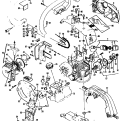 Eager Beaver Chainsaw Parts Diagram Water Softener Operation Mcculloch Model 2 1 600132 03 Electric No Found