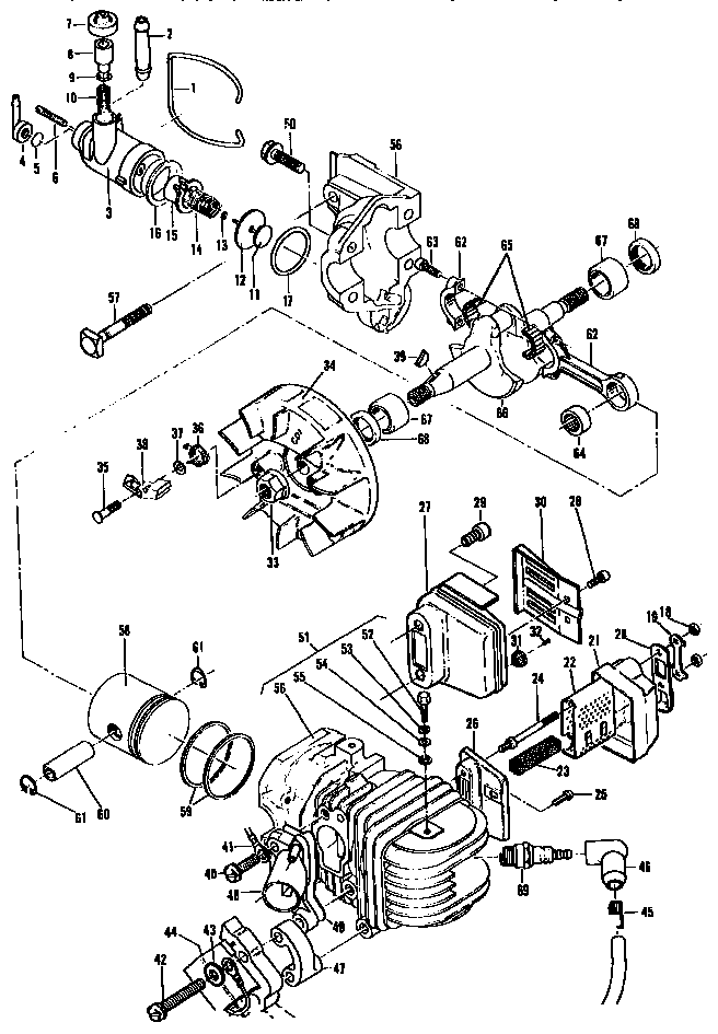 Eager Beaver 2 0 Parts List. Diagram. Auto Wiring Diagram