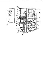 Natural Gas Furnace Parts Diagram : 33 Wiring Diagram ...