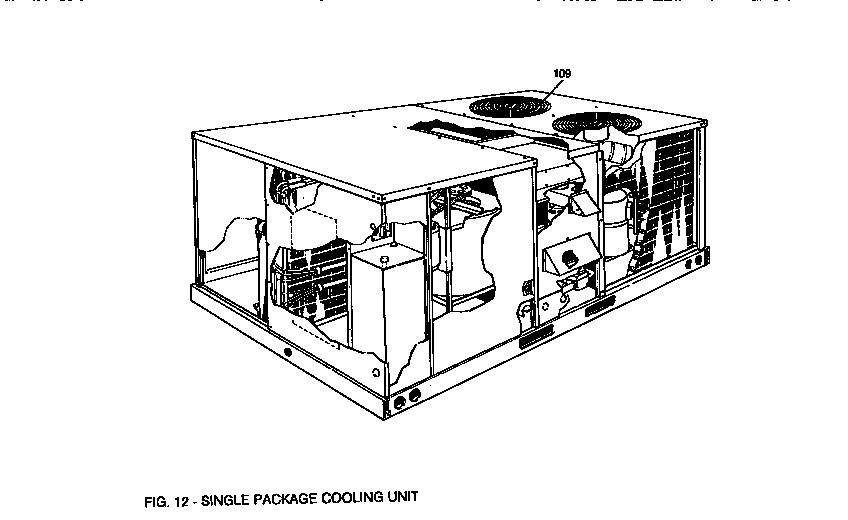 York model D1IG090N13050A air-conditioner/heat pump