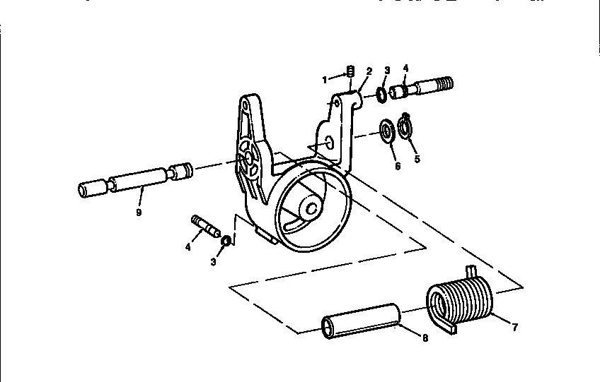 Craftsman model 113235230 miter saw genuine parts