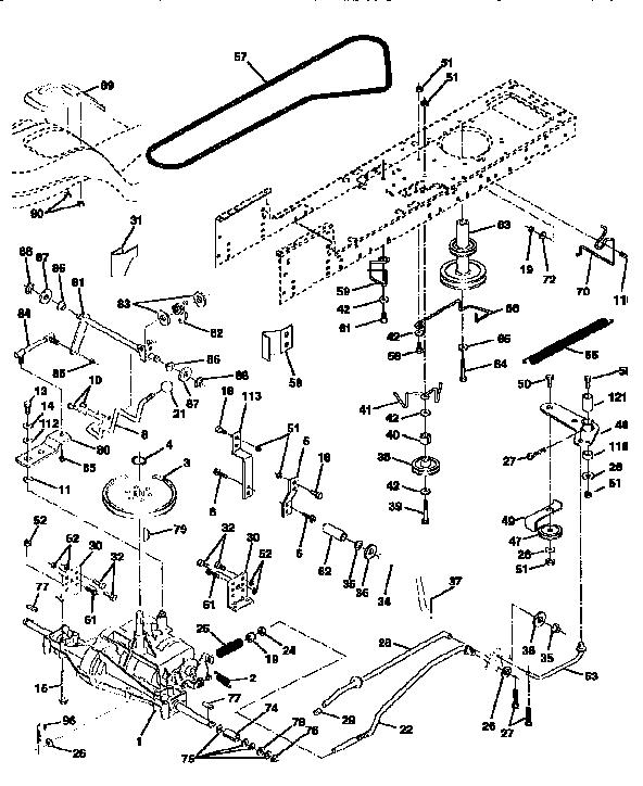 Craftsman 917 27600 Wiring Diagram,Wiring • Edmiracle.co