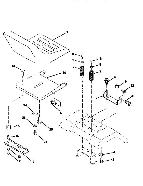 Craftsman 917 27600 Wiring Diagram,Wiring • Gsmx.co