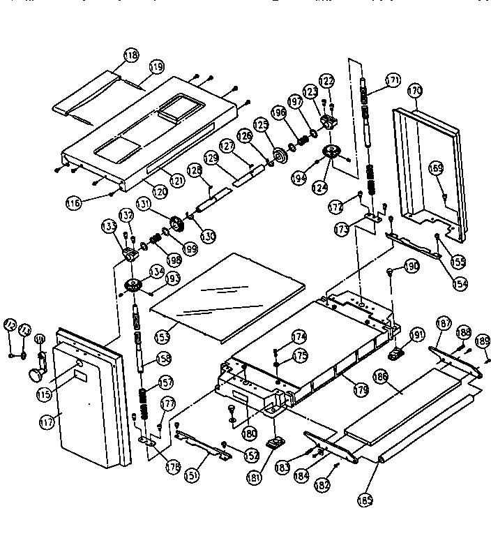 Ryobi Ap 12 Planer Parts
