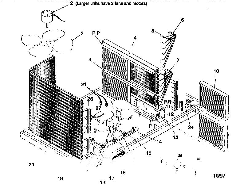 Icp Heat Pump Wiring Diagram