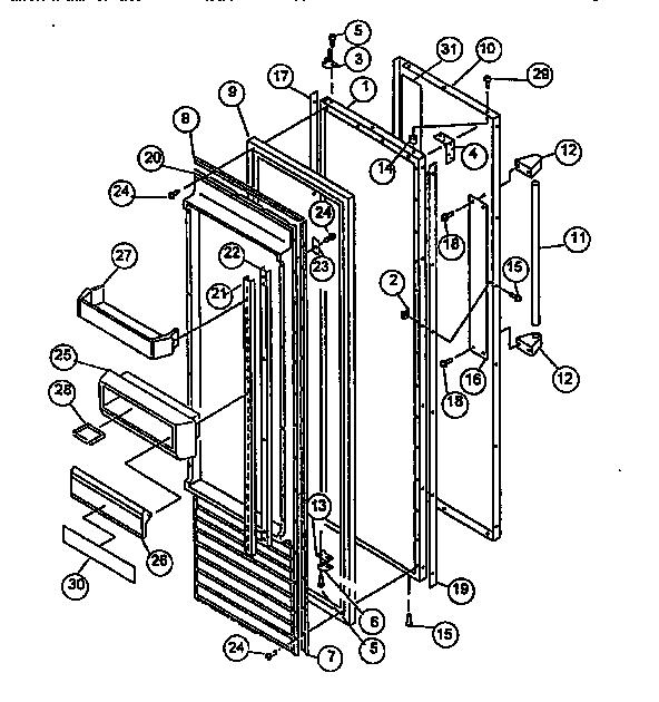 Maytag Electric Dryer Parts Diagram Maytag Dryer