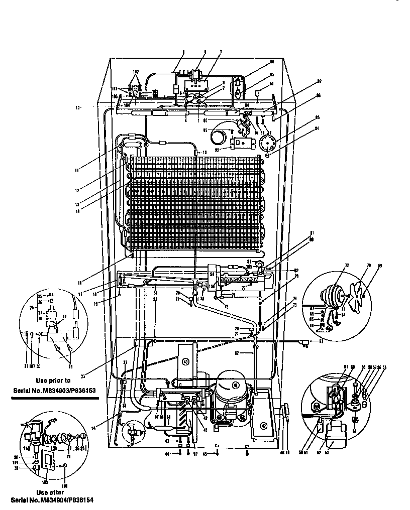 Sub Zero Refrigerator Wiring Diagram Wiring Diagrams