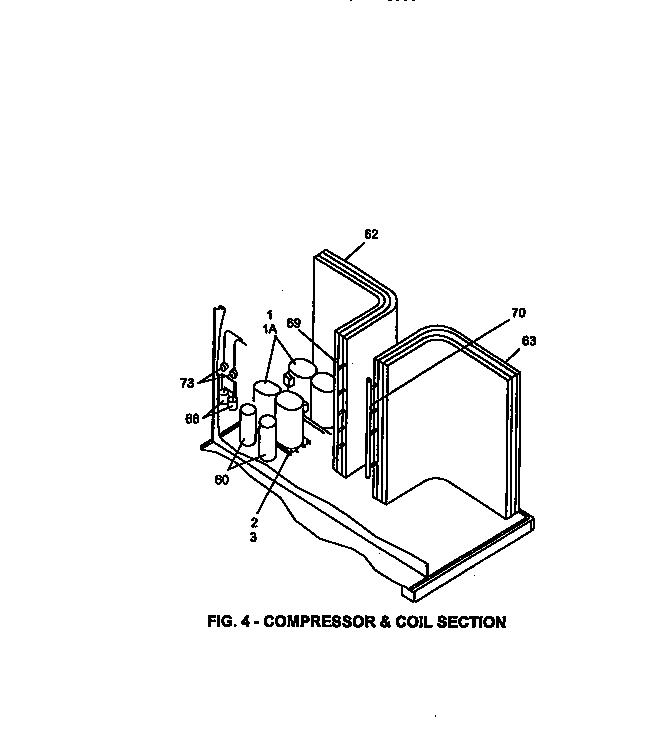 York model B1CH240A58A air-conditioner/heat pump(outside