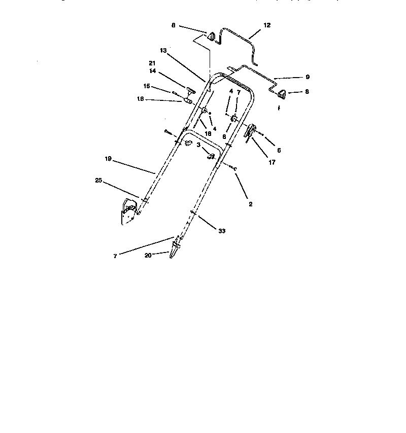 Lawn-Boy model 10324-8900001 & UP walk behind lawnmower