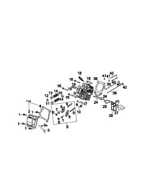 MTD ZONG ENGINE Parts | Model 952Z170V0B | Sears PartsDirect