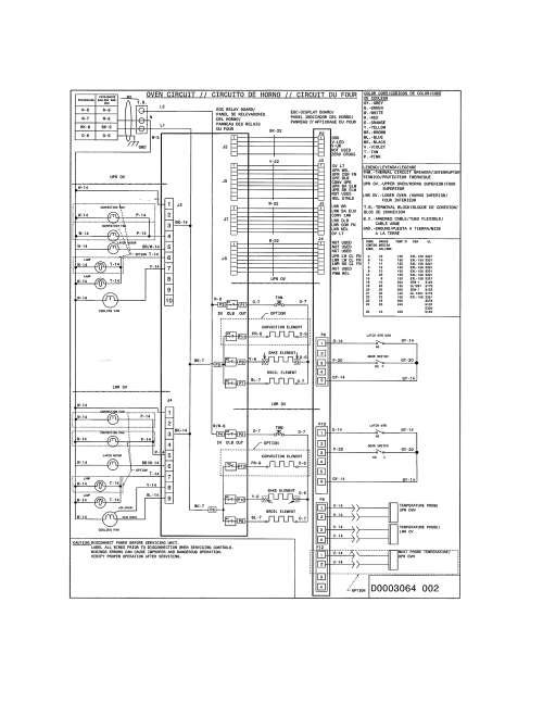 small resolution of kenmore 30 quot double electric wall oven parts model kenmore range wiring diagram kenmore electric oven
