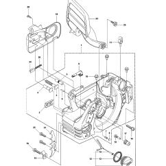 Husqvarna 235 Chainsaw Parts Diagram The Anatomy Of Anxiety Model 435e Gas Genuine