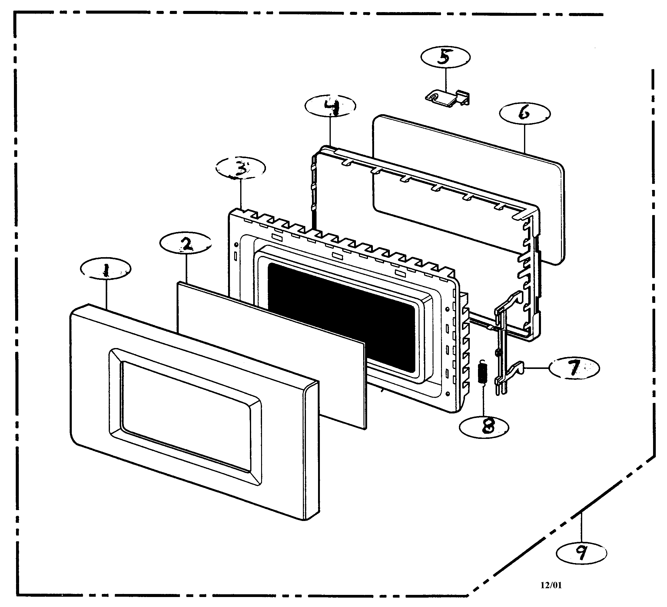 Kenmore Oven Fuse Location Kenmore Oven Fan Wiring Diagram