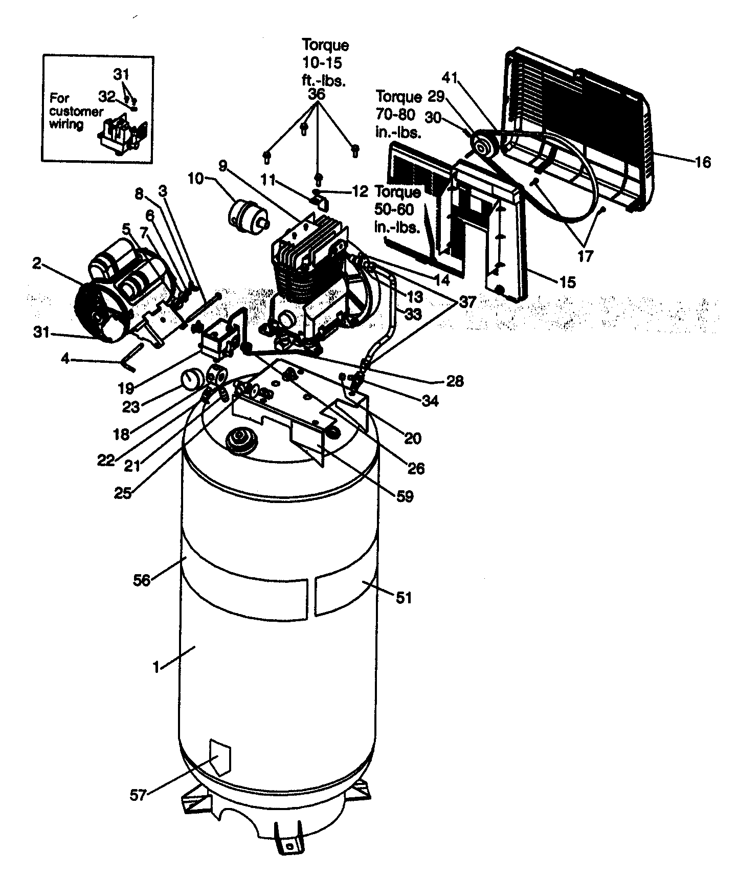 Air Compressor Check Valve Troubleshooting, Air, Free