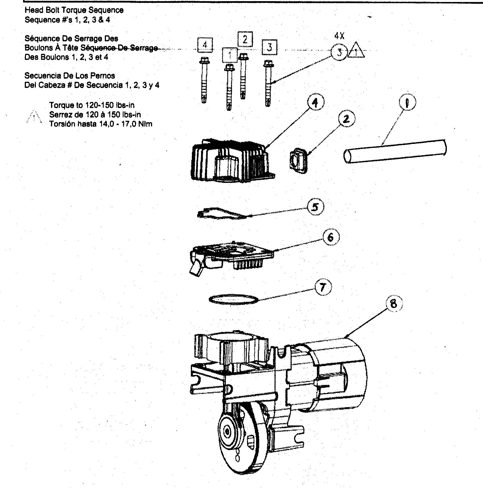 Kobalt-Coleman model 103797 air compressor genuine parts