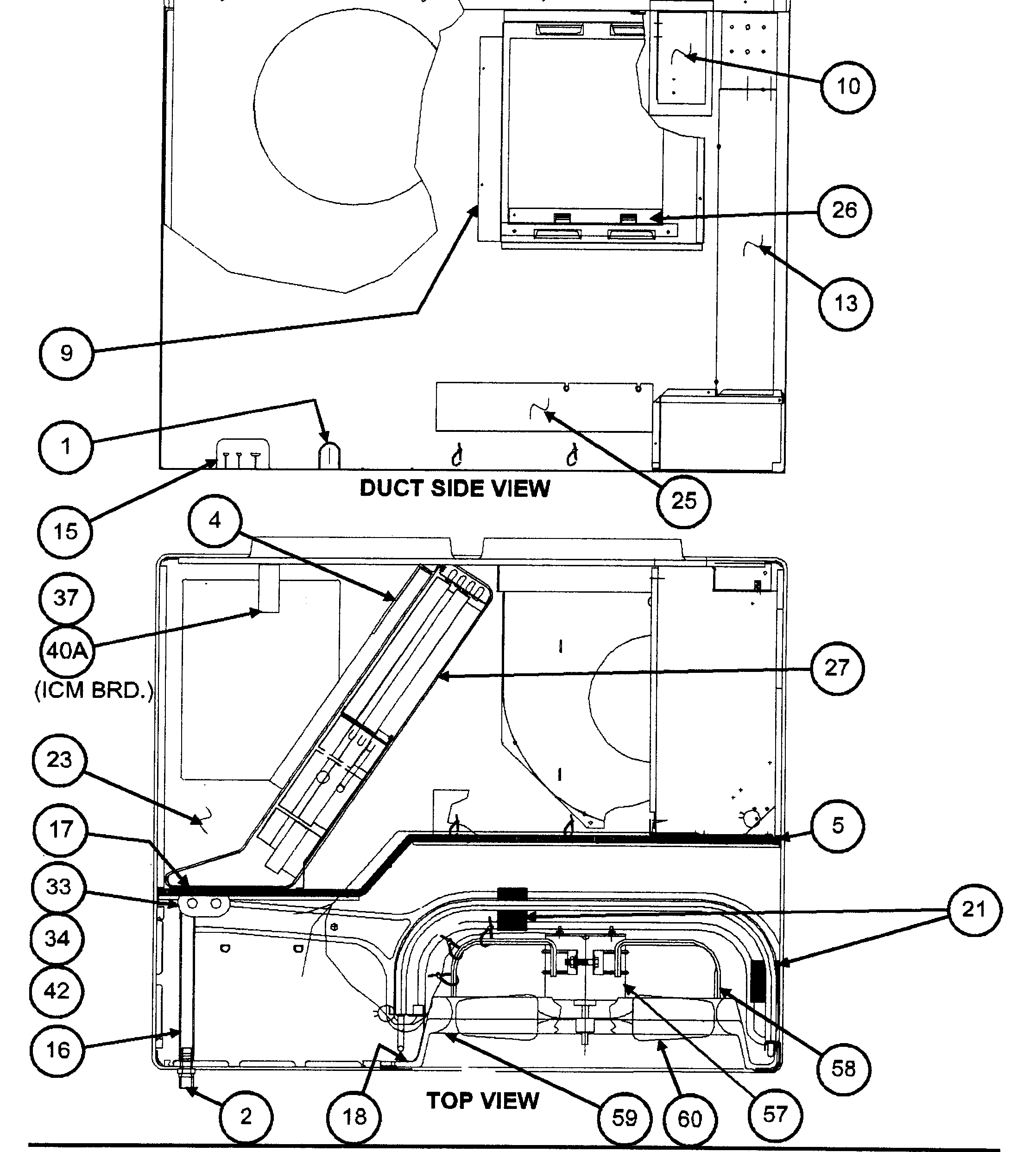 Old Payne Furnace Wiring Diagram Ruud Furnace Parts