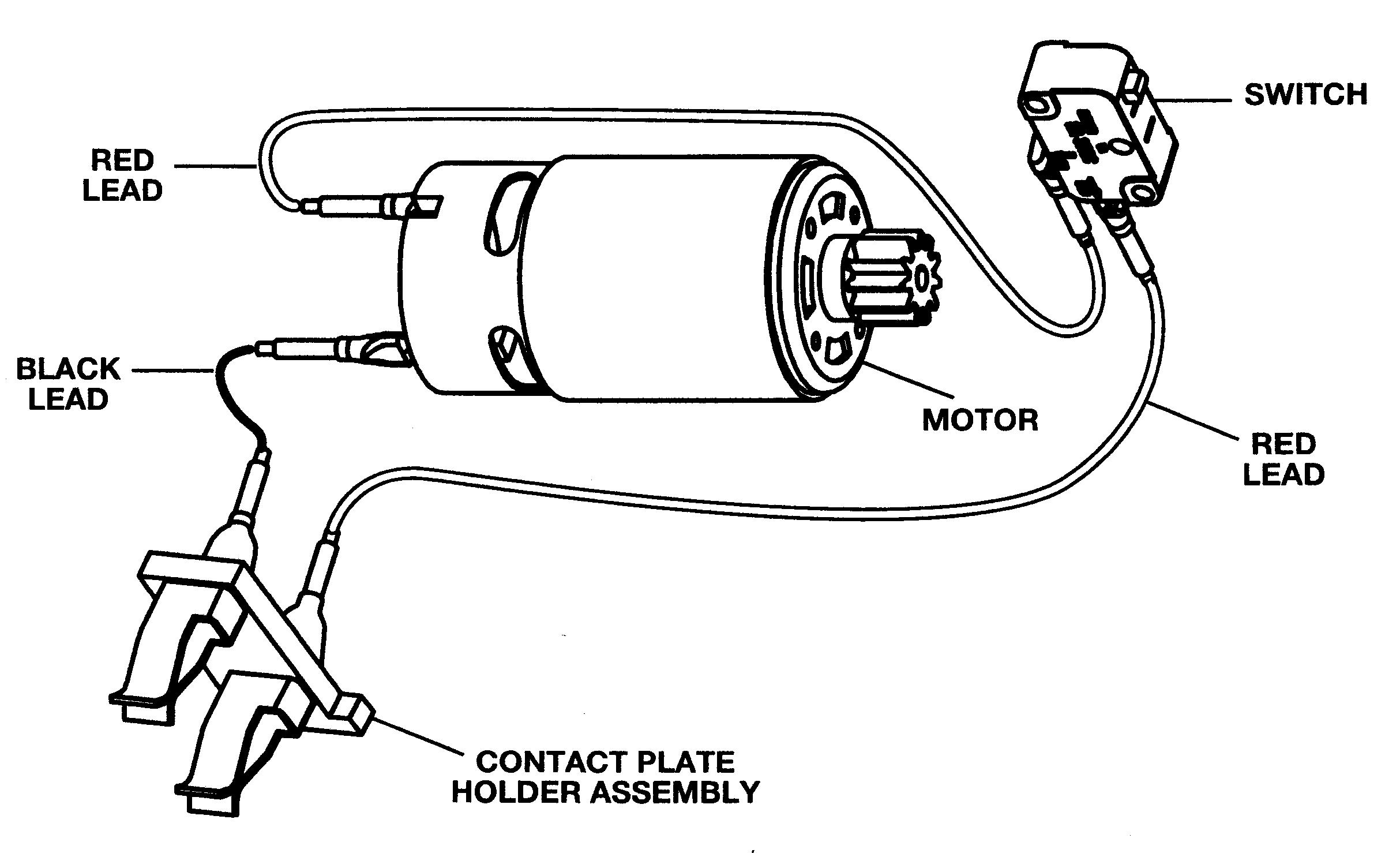 Craftsman model 315115700 sander genuine parts
