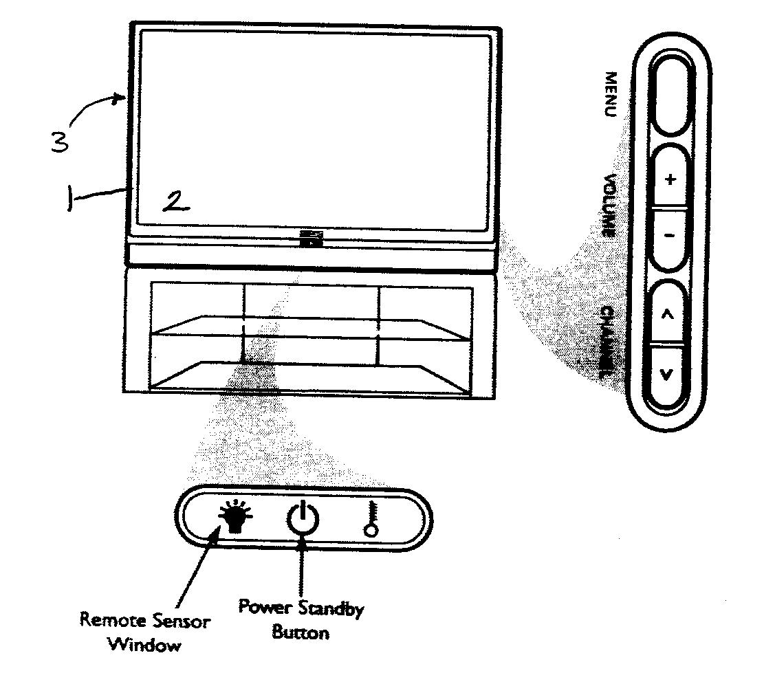 Magnavox model 50ML6200D/37 dlp television genuine parts