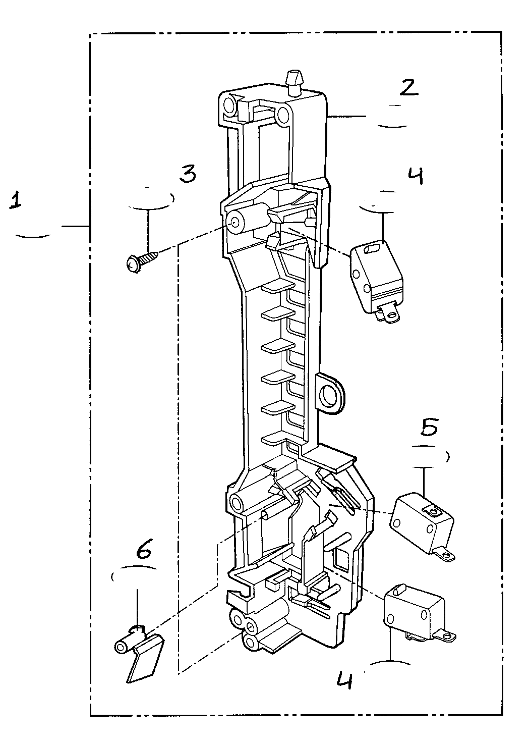 Lg model LMVM2055ST microwave/hood combo genuine parts
