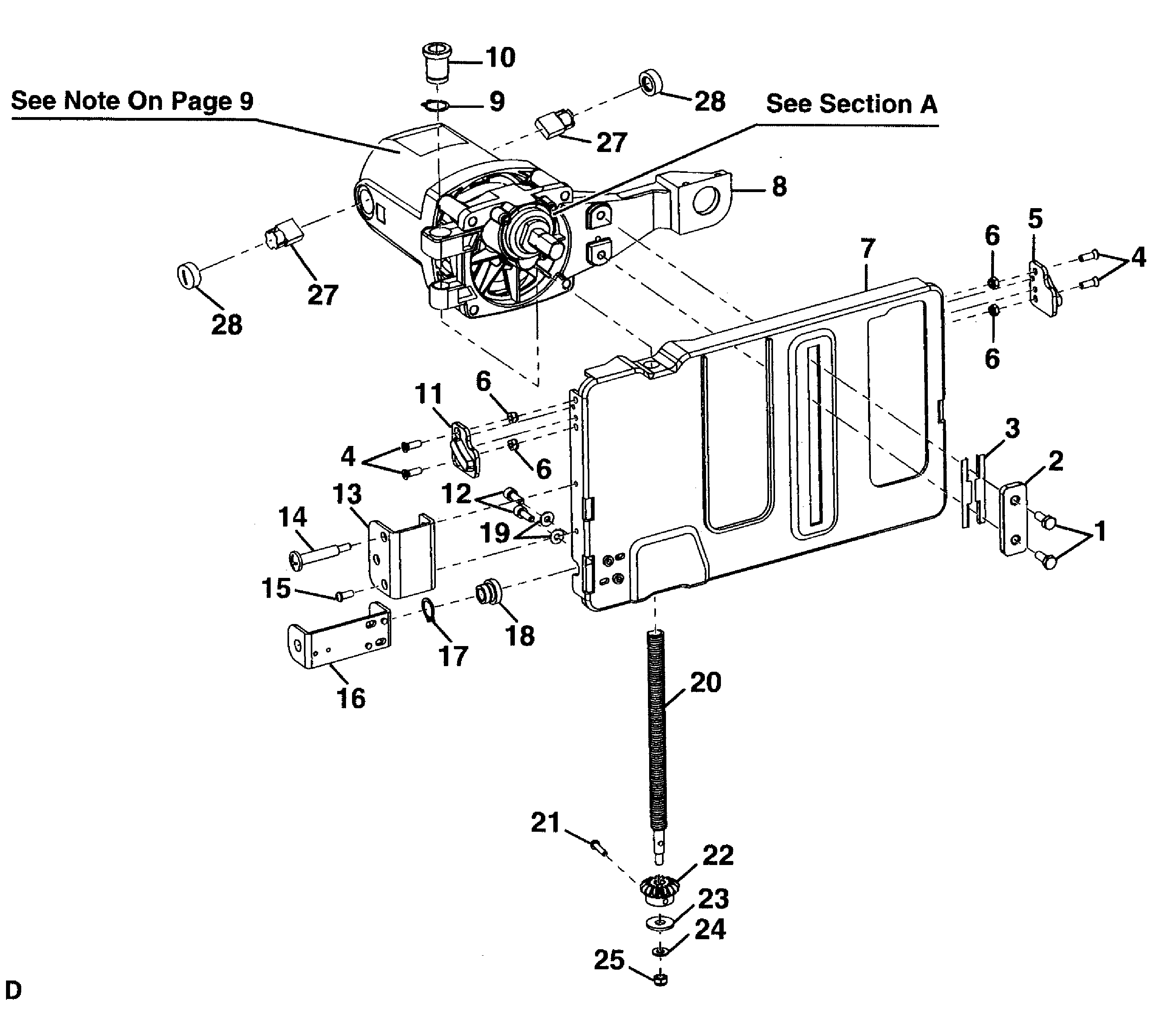 Motor For 10 Table Saw, Motor, Free Engine Image For User