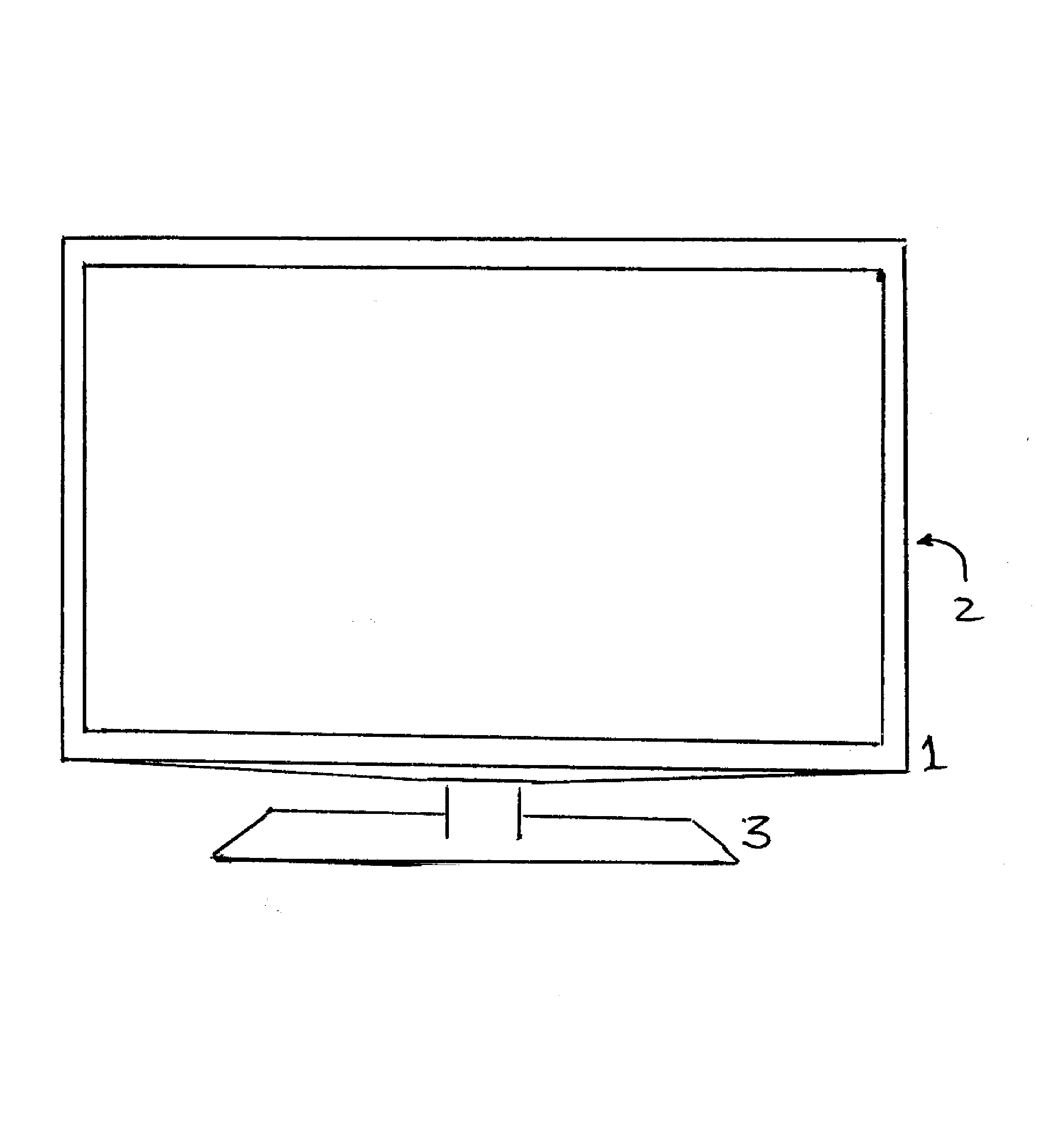 Toshiba model 46L5200U lcd television genuine parts