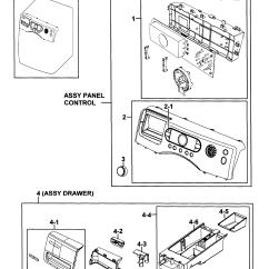 Front Load Washer Parts Diagram 2005 Ford Taurus Radio Wiring Samsung Model Wf328aawxaa0000 Sears