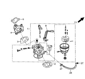 Generac 5939 Gp5500 Parts Diagram Wiring Diagram Images