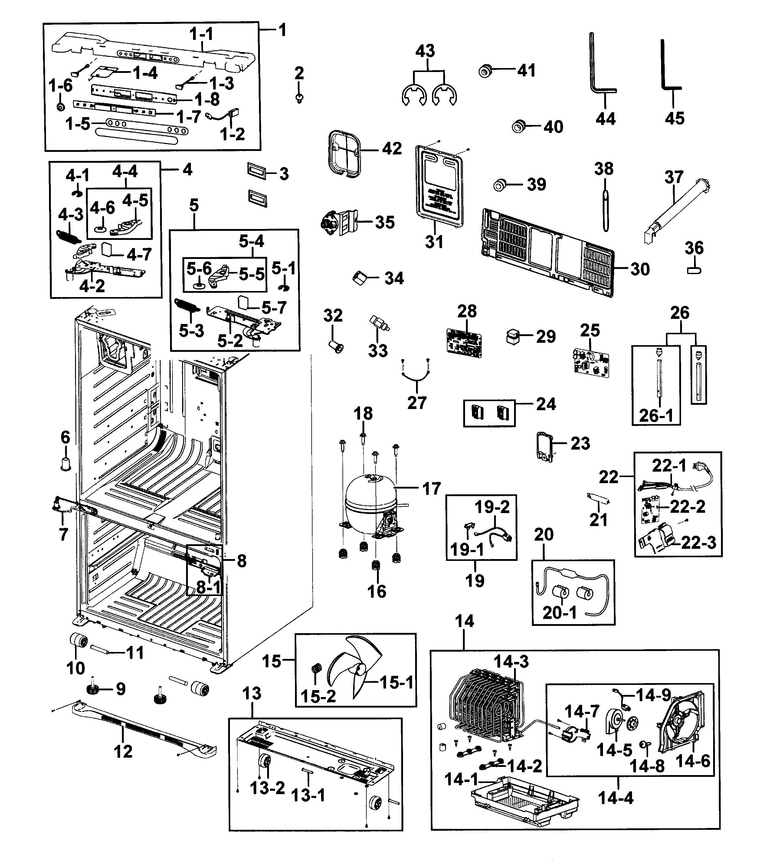 Samsung Ice Maker Wiring Diagram Get Free Image About