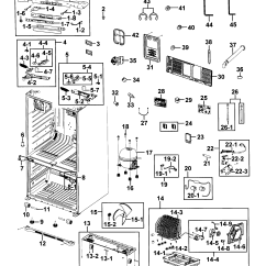 Samsung Refrigerator Wiring Diagram For Whirlpool Gold Ice Maker Get Free Image About