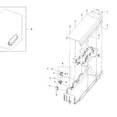 Samsung Electric Dryer Wiring Diagram Yamaha Grizzly 125 Carburetor Parts Model Dv45h6300ewa30000 Sears