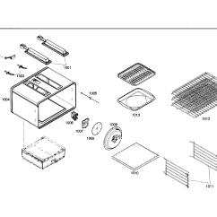 Kenmore Elite Dryer Diagram Asus Motherboard Wiring Thermador Model Pg484ggebs/08 Range, Electric/gas Genuine Parts