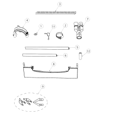 Fisher Paykel Dishwasher Parts Diagram Yankee Stadium Seating Model Dd24dcx7 88637 A Genuine