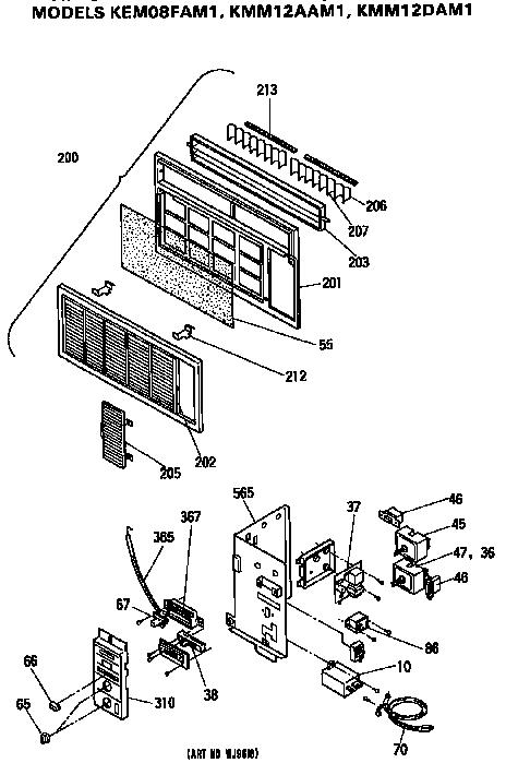Hotpoint Air Conditioner Manuals