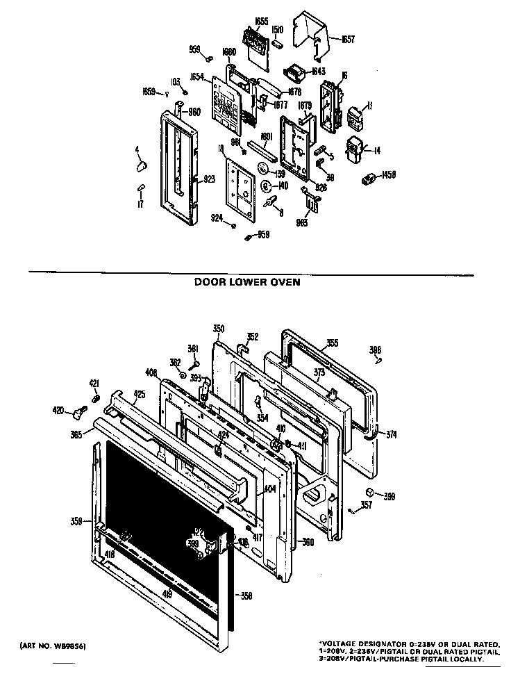 Kenmore Microwave Error Codes