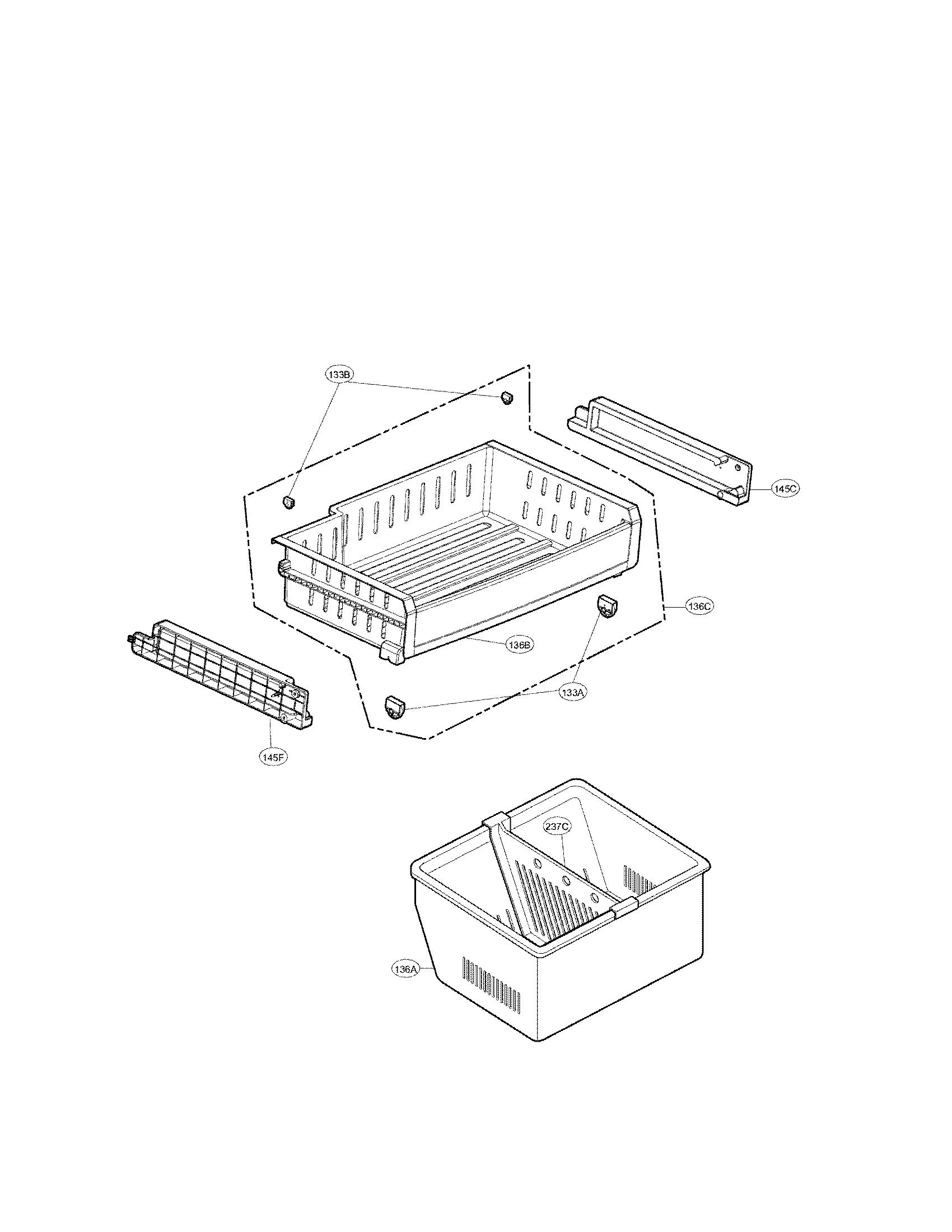 lg refrigerator manual lfx25974st