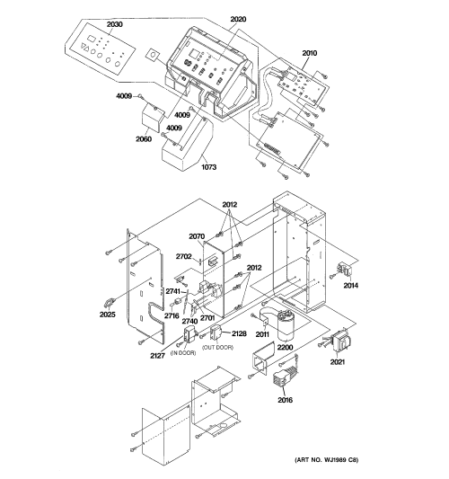 small resolution of ge zoneline parts model azedabw sears partsdirect control parts jx ge stove wiring diagram