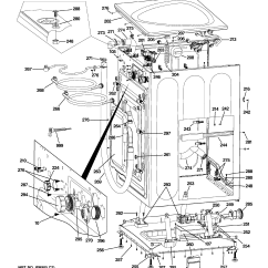 Ge Front Load Washer Diagram Rebuild Tecumseh Carburetor Model Wpdh8800j0mg Residential Washers Genuine Parts