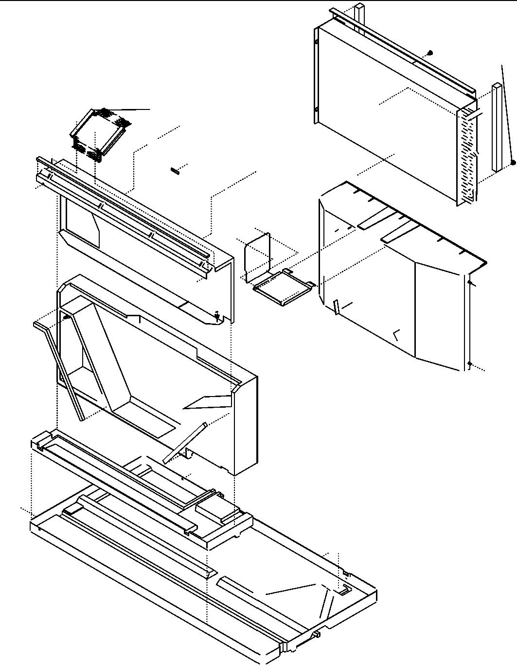 Amana model PTC093A35AC-P1233704R air-conditioner/heat
